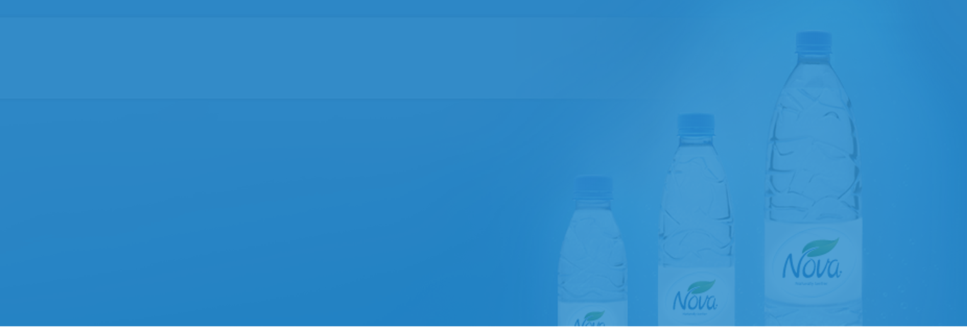 Nova Water Web Design & Development