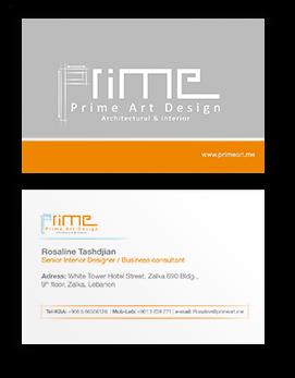 Prime Art Branding