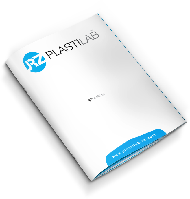 Plasti Lab Brand Uplift