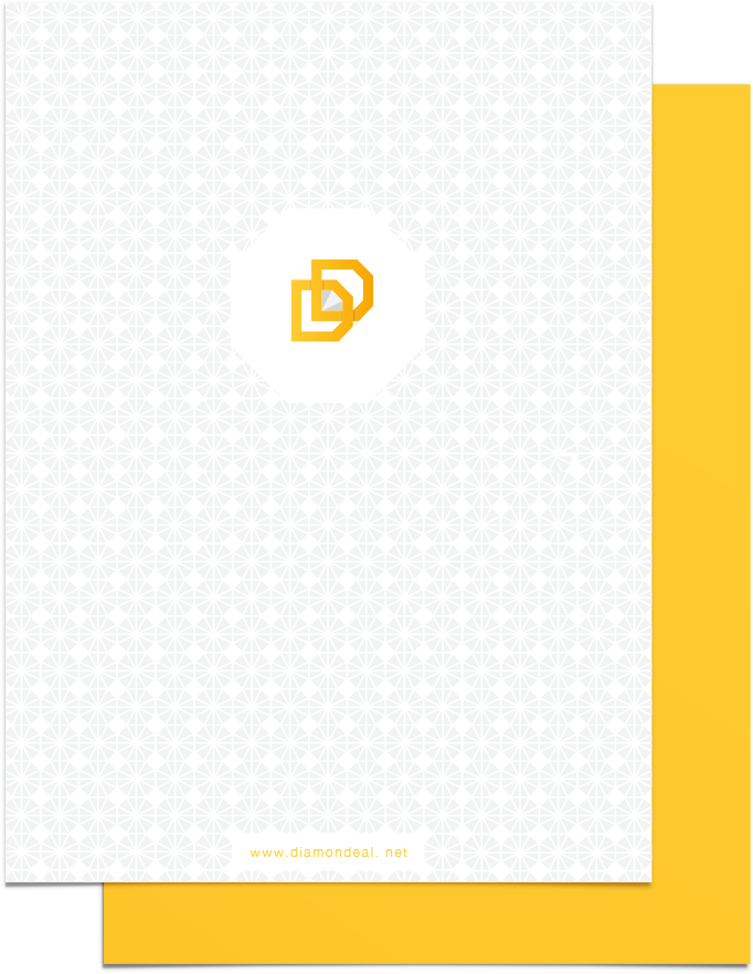 Diamond Deal Branding